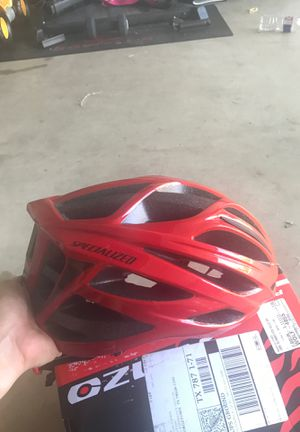Specialized Bike Helmet for Sale in Round Rock, TX
