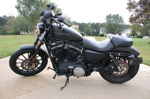 2010 Harley Davidson Iron 883 for Sale in Senoia, GA
