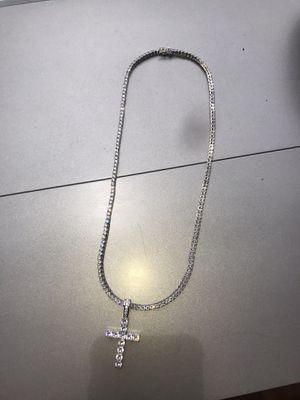 14k White Gold w/ Lab Diamonds for Sale in Baldwin Park, CA