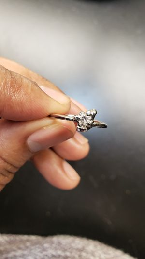 Beautiful ring for women for Sale in Oliver, WI