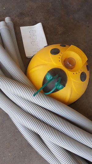 Hayward above ground pool vacuum. for Sale in San Bernardino, CA