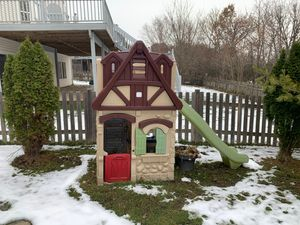 Kids playhouse for Sale in Grayslake, IL