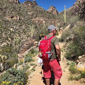 Foldable Ultralight Backpack for Sale in Chandler, AZ
