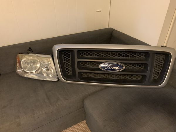 Grill ford f-150