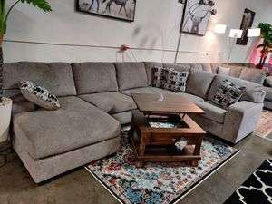 Ashley Furniture Sectional Sofa for Sale in Garden Grove, CA