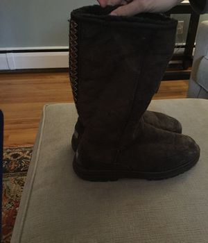 Ugg Boots -size 10 for Sale in Pittsburgh, PA