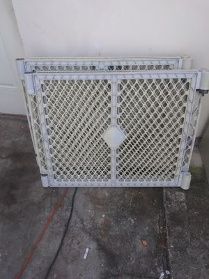 6 panel plastic for Sale in Fort Myers, FL