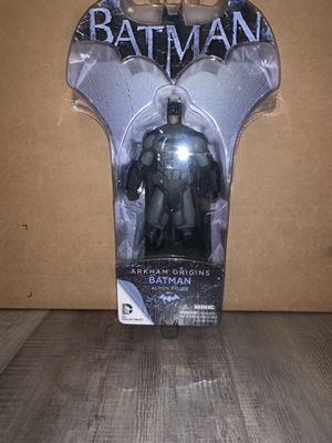 Batman Arkham Origins Action Figure collection for Sale in San Diego, CA