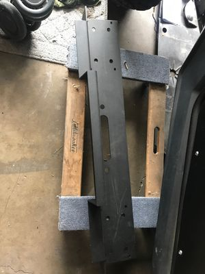 Winch plate for Jeep for Sale in San Diego, CA