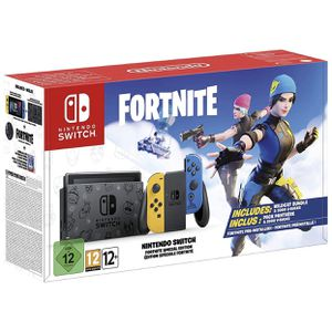 Nintendo Switch Rare Fortnite Edition With Code for Sale in Phoenix, AZ