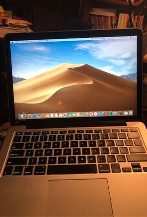 Macbook Pro for Sale in Rocky Mount, VA