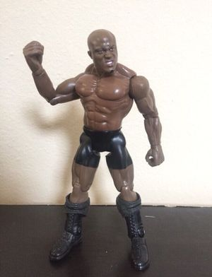 Bobby Wrestler Action Figure for Sale in Tampa, FL