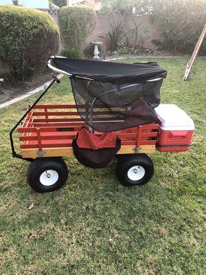 Cartwheel Beach Wagon for Sale in Garden Grove, CA