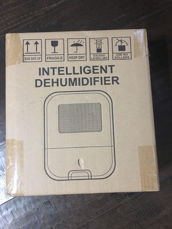 Pinlo dehumidifier