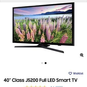 Samsung Smart Tv for Sale in Tampa, FL