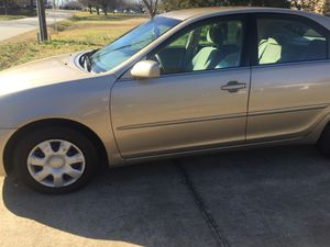 Toyota Camry 2002 Toyota Camry 187.000 miles for Sale in Greer, SC