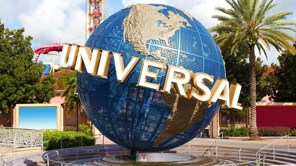 Universal and IOA 2-park tickets