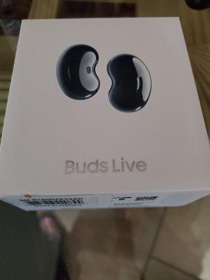 Galaxy Buds Live * Brand New * for Sale in Phoenix, AZ