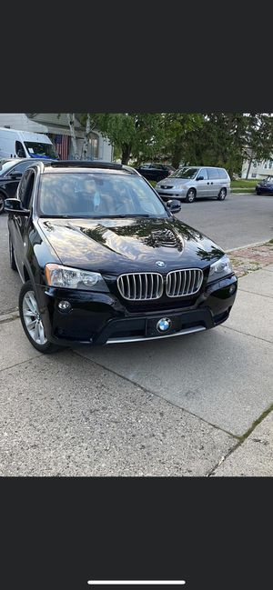 2014 BMW X3 AWD Fully Loaded for Sale in Dearborn, MI