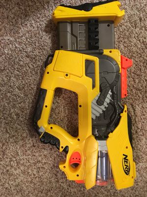 Nerf N- Strike Gun for Sale in Austin, TX