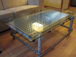 Custom coffee table for Sale in South Salt Lake, UT