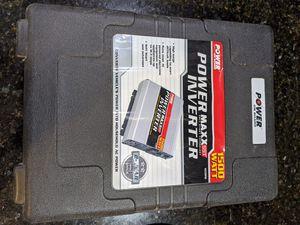 1500 Watt Power Inverter New for Sale in Scottsdale, AZ