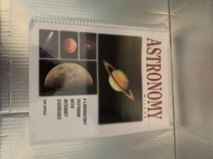 Astronomy book for Sale in Mableton, GA