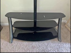 Tv stand hold up to 60 inch for Sale in Rincon, GA