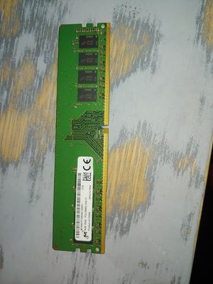 Ddr 4 ram stick for Sale in Spokane Valley, WA
