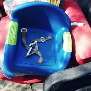 Toddler booster seat for eating/sitting for Sale in Houston, TX