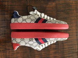 Gucci Ace Sneakers for Sale in Dallas, TX