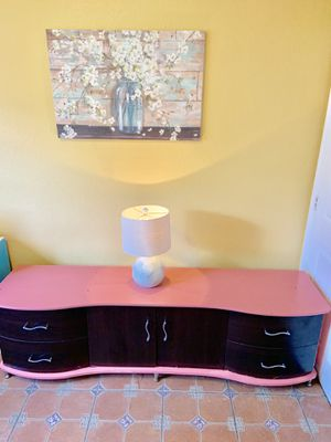 TV STAND-CONSOLE CABINET-TABLE for Sale in Homestead, FL
