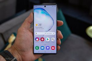 Samsung Galaxy Note 10+ for Sale in Starkville, MS