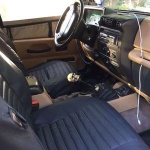 2000 Jeep Wrangler for Sale in San Antonio, TX