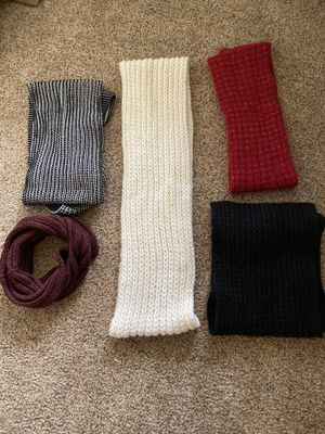 Scarves for Sale in Bakersfield, CA