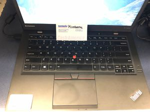 Lenovo laptop fcp2205 for Sale in Houston, TX