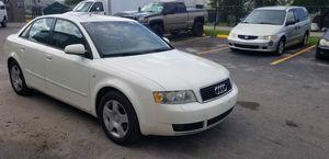 2005 AUDI 4V for Sale in Miami, FL
