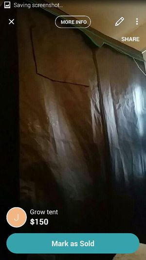 Grow tent for Sale in Wilsonville, OR