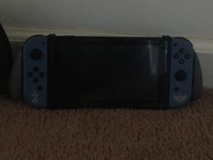 Nintendo switch for Sale in Beaver Falls, PA