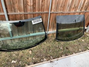 Dodge Charger Windshield for Sale in Dallas, TX