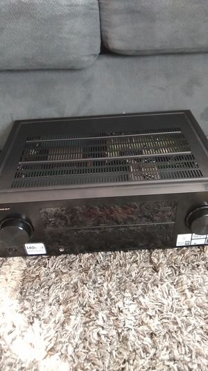 Pioneer receiver for Sale in Mesa, AZ