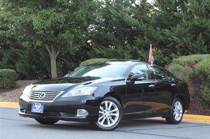 2010 Lexus ES 350 for Sale in Sterling, VA