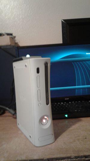 Xbox 360 rgh/jtag fat jasper or slim trinity 17511 dashboard for.