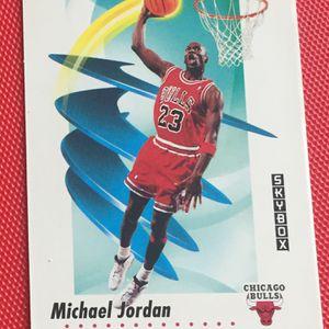 Michael Jordan Card Lot + Teammates for Sale in Delray Beach, FL