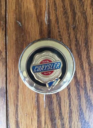 "Chrysler Wheel Center Cap 300M Town & Country Concorde Sebring Hub OEM 2 1/8"" for Sale in Hudson, OH"