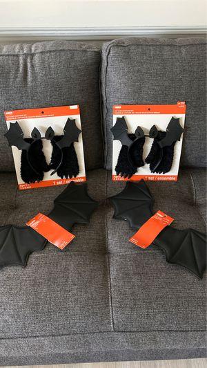 Halloween Kids Bat Costume for Sale in Cedar Hill, TX