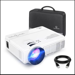 Portable Video Projector for Sale in San Ramon, CA