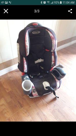 Graco girl car seat for Sale in Las Vegas, NV