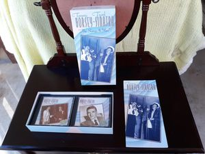 Tommy Dorsey-Frank Sinatra CD set for Sale in West Covina, CA