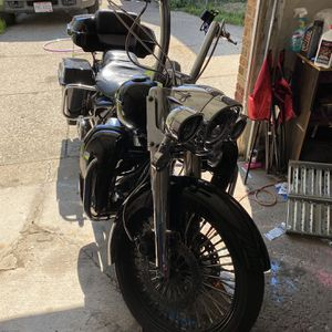 1999 HARLEY DAVIDSON ROAD KING for Sale in Cleveland, OH